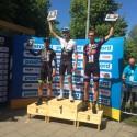 Alexander Wetterhall vinner kortbane SM