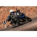 Redo för äventyr med BMW  och Bridgestone Battlax