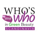 Natural Products Scandinavia lanserar Who's Who in Green Beauty Scandinavia