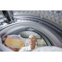 Pletterne taber 1-0 - Løsninger fra BASF gør vasketøjet rent ved lave temperaturer