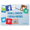 Visuell content i sociala medier