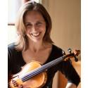 Närproducerad virtuositet  - violinisten Cecilia Zilliacus och Blåsarsymfonikerna