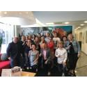 Työkyvyn kehittäminen on yhteistyötä – Eteran Työkykypalkinto VMP Varamiespalvelulle