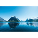 Norsk fjord