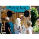 Byg & Hyg i Toldkammergården