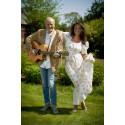 Succé i sommar - Nu syns Lasse och Christina i TV-rutan och på ny turné