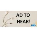 IAB Sverige bjuder in till Digital Audio seminarium