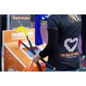 Återaktivera dina kläder och skor: Stadium och Human Bridge ordnar insamling under Midnattsloppet