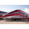Trenitalia to participate at International Railway Summit 2016