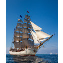 Stark evenemangssommar för Taxi Göteborg  – exklusiv partner till North Sea Tall Ships Regatta 2016