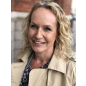 Annette Melander Berg är Helsingborgs nya näringslivsdirektör