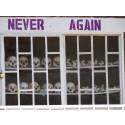 20 år sedan folkmordet i Rwanda - Kvarlevor från offer för folkmordet i Rwanda