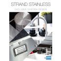 Strand Stainless produktkatalog