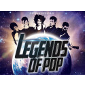 2Entertain presenterar stolt Legends of Pop