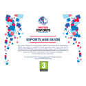 British Esports publishes esports age guide and list of benefits for parents and children