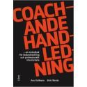 Den första svenska boken i Coachande Handledning