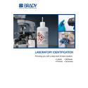 Laboratory Identification Brochure