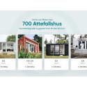 BYGG.se lanserar ett smartare sätt att hitta rätt hus bland Sveriges alla hustillverkare