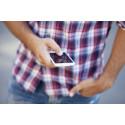 Mobil e-handel ökar stadigt − störst ökning bland äldre