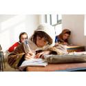 120.000 elever gick i Svenska Afghanistankommitténs skolor 2010