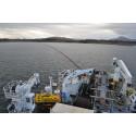More fibre broadband for Shetland