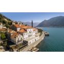 """Hotell """"Iberostar Perast"""" i Montenegro"""