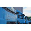 Dachser køber aktiemajoriteten i den irske partner Johnston Logistics