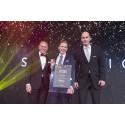 Scandic Kuopion asiakaspalvelu palkittiin koko ketjun parhaana