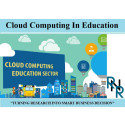 Incredible possibilities of Cloud Computing In Education Market Projected to Grow at a CAGR of +25% By 2023 – Focuses on Companies like Adobe Systems, Blackboard, Cisco, Dell, Microsoft, NetApp, Oracle, Salesforce.com, SAP