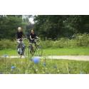 Nu kan anställda leasa cykel via Nora kommun