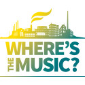 Where's the Music? 2015 släpper konferenspunkten EE Music - Workshop!
