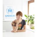 Åsa Tillberg Widell blir ny Generalsekreterare på Sverige för UNHCR