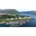 Vill skapa miljardindustri i norr - med naturgas