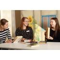 Bokklubb ökar lässuget hos unga