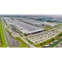 Volvo begynder at producere XC40 på  multibrand fabrikken i Luqiao, Kina