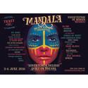 Persoonlijke uitnodiging: Mandala 2016