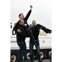 Lars Søndergård vandt EM for lastbilchauffører