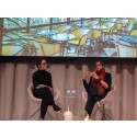From Stockholm Design & Architecture Talks 2018