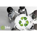 Miljöcertifierade organisationer följer inte alltid sina åtaganden gällande återvinning