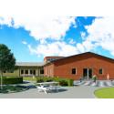 Välkommen till invigning av ny förskola i Gnesta