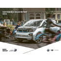 BMW Group Sustainable Value Report 2016