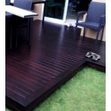 What is Iron Wood Decking?