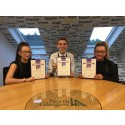   ng homes Housing Trainees celebrate CIH qualification success
