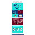 Accor Asia Pacific Social Media Survey Infographic