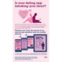 IBM tutkimus: yli 60 prosentissa mobiilideittisovelluksista haavoittuvuuksia