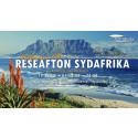 Reseafton Sydafrika med DN-kortet, 19 april kl 18–20