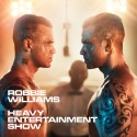 "​Robbie Williams bjuder in till ""Heavy Entertainment Show"" 4 november"