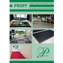 Polytuft of Sweden - PROFF-katalog 2016