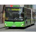 Kollektivtrafikförvaltningen UL väljer Celab som partner för sin RAKEL-implementering.