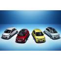 Renault med i finalen om Årets bil Europa